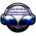 Logo da emissora Rádio Impacto Web