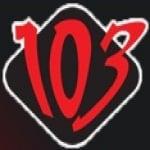 Logo da emissora Radio La Radio Joven 103.1 FM