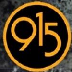 Logo da emissora Radio NueveUnoCinco 91.5 FM