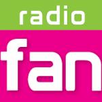 Logo da emissora Radio Fantástica 96.9 FM