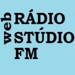 Logo da emissora R�dio St�dio FM