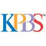Logo da emissora Radio KPBS 89.5 FM