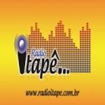 Logo da emissora Rádio Itapê
