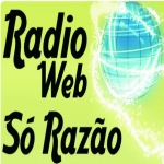 Logo da emissora R�dio Web S� Raz�o