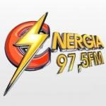 Logo da emissora R�dio Energia 97.5 FM