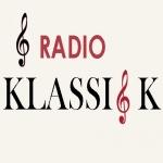 Logo da emissora Radio Klassik 92.7 - 106.9 FM