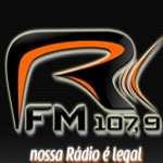 Logo da emissora R�dio R 107.9 FM