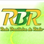 Logo da emissora R�dio Brasileira Sat