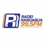 Logo da emissora Radio Rancagua 99.5 FM