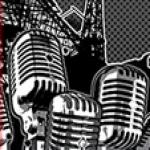 Logo da emissora R�dio Vit�ria