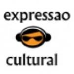 Logo da emissora Rádio Expressão Cultural