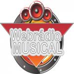 Logo da emissora Web Rádio Musical