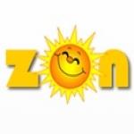 Logo da emissora Radio Zon 107.5 FM