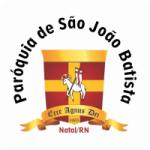 Logo da emissora Pascom São João