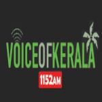 Logo da emissora Radio Voice of Kerala 1152 AM