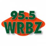 Logo da emissora WRBZ 95.5 FM