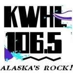 Logo da emissora KWHL 106.5 FM