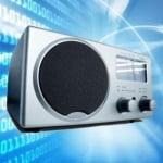 Logo da emissora Líder Web Rádio
