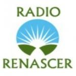Logo da emissora R�dio Renascer