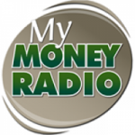 Logo da emissora KFNN 1510 AM 99.3 FM Money Radio