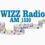 Logo da emissora Radio WIZZ 1520 AM