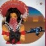 Logo da emissora La Bandida TEX-MEX