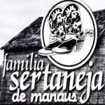 Logo da emissora R�dio Fam�lia Sertaneja