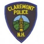 Logo da emissora Police Radio Claremont