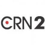 Logo da emissora Radio CRN 2