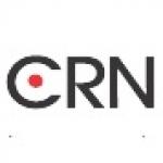 Logo da emissora Radio CRN 6