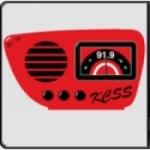 Logo da emissora Radio KCSS 91.9 FM