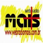 Logo da emissora Web Rádio Mais