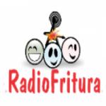 Logo da emissora R�dio Fritura