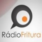 Logo da emissora Rádio Fritura