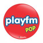 Logo da emissora R�dio Play FM