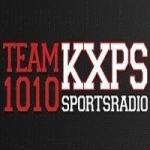 Logo da emissora Radio KXPS 1010 AM