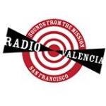 Logo da emissora Radio Valencia 87.9 FM