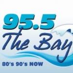 Logo da emissora Radio KBAE 95.5 FM