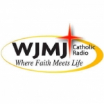Logo da emissora Radio WJMJ 88.9 FM