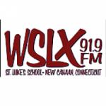 Logo da emissora Radio WSLX 91.9 FM