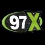 Logo da emissora WSUN 97 FM