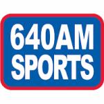 Logo da emissora Radio WMEN 640 AM