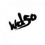 Logo da emissora WDSO 88.3 FM