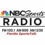 Logo da emissora Radio WMOP 100.1 FM 900 AM