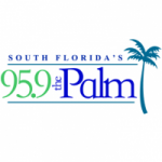 Logo da emissora Radio WSVU 95.9 FM
