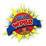 Logo da emissora Radio WPBR 1340 AM