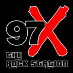 Logo da emissora Radio WYYX 97.7 FM