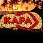 Logo da emissora KAGB 99.1 FM KAPA