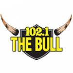 Logo da emissora Radio KYUN 102.1 FM