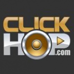Logo da emissora Radio WHPP Click Hop 106.3 FM